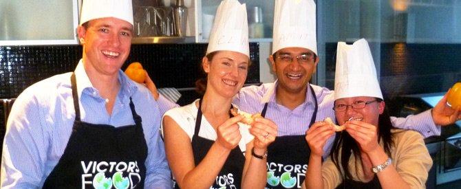 Banner | Sydney Cooking Class Categories